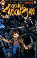 Legend of the Shadow Clan (2013 Aspen) 4B