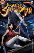 Legend of the Shadow Clan (2013 Aspen) 4A