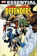Essential Defenders TPB (2005-2013 Marvel) 7-1ST