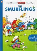 Smurfs HC (2010- Papercutz) 15-1ST