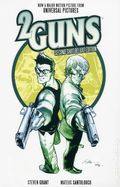 2 Guns: Second Shot TPB (2013 Boom) Deluxe Edition 1-1ST