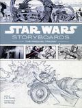 Star Wars Storyboards: The Prequel Trilogy HC (2013 Abrams) 1-1ST