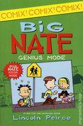 Big Nate Genius Mode TPB (2013 Harper) 1-1ST