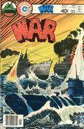 War (1975 Charlton) 13