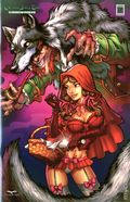 Grimm Fairy Tales St Patrick's Day Special (2013 Zenescope) 0E