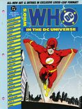 Who's Who in the DC Universe (1990 Loose-Leaf Edition) 2