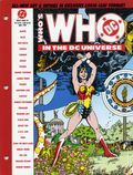 Who's Who in the DC Universe (1990 Loose-Leaf Edition) 4
