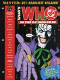 Who's Who in the DC Universe (1990 Loose-Leaf Edition) 13