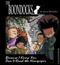 Boondocks Because I Know You Don't Read the Paper TPB (2000) 1-1ST