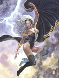 Storm Poster by Manara (2013 Marvel Now) POSTER