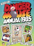 Danger Mouse Annual HC (1981-1986) 4-1ST