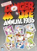 Danger Mouse Annual HC (1981-1986) 5-1ST