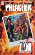 Preacher TPB (1997-2001 DC/Vertigo) 9-1ST