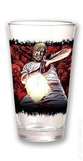 Toon Tumbler Walking Dead Pint Glass (2013 PopFun) #RICKI