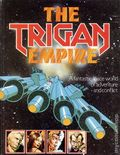 Trigan Empire HC (1978 Chartwell Books) 1-1ST