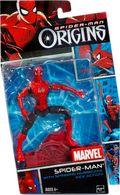 Spider-Man Origins Action Figure (2006 Hasbro) #035