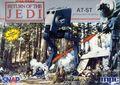 Star Wars Return of the Jedi A Golden Opportunity Model Kit (1983 MPC) KIT#1-1976