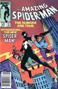 Amazing Spider-Man (1963 1st Series) Canadian Price Variant 252