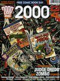 2000 AD (2011) FCBD 2013