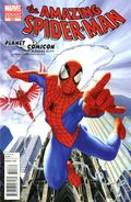 Amazing Spider-Man (1998 2nd Series) 623PLANETCC
