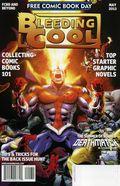 Bleeding Cool (2013) FCBD 0