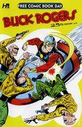Buck Rogers (2013 Hermes Press) FCBD 0