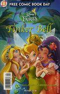 Disney Fairies (2013 Papercutz) FCBD 0