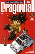 Dragon Ball/Rurouni Kenshin (2013) FCBD 0