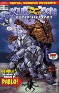 Digital Webbing Presents (2001) 20B