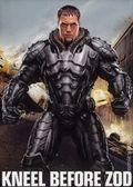 Man of Steel Magnets (2013 Ata-Boy) 21028MS