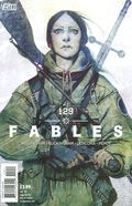 Fables (2002) 129