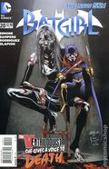Batgirl (2011 4th Series) 20