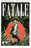 Fatale (2012 Image) 14