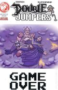 Double Jumpers (2012 Action Lab Entertainment) 4