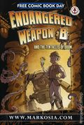 Endangered Weapon B (2013) FCBD 0