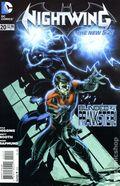 Nightwing (2011 2nd Series) 20