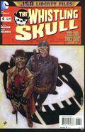 JSA Liberty Files The Whistling Skull (2012) 6