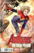 Avengers Enemy Within (2013) 1B