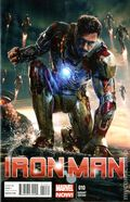 Iron Man (2012 5th Series) 10B