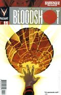 Bloodshot and Hard Corps (2012 3rd Series) 11A