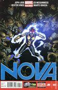 Nova (2013 5th Series) 4A