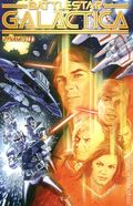 Battlestar Galactica (2013 Dynamite) 1A