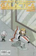 Battlestar Galactica (2013 Dynamite) 1C