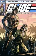 GI Joe Real American Hero (2010 IDW) 190