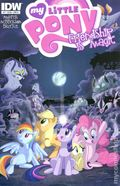 My Little Pony Friendship Is Magic (2012 IDW) 7A