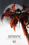 Spawn Origins Collection TPB (2009-2014 Image) 1st Edition 18-1ST
