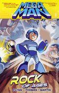 Mega Man TPB (2011- Archie) 5-1ST
