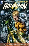 Aquaman TPB (2013-2017 DC Comics The New 52) 1-1ST