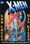 X-Men God Loves, Man Kills GN (1994 Marvel) New Edition 1-1ST