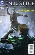 Injustice Gods Among Us (2012 DC) 2C